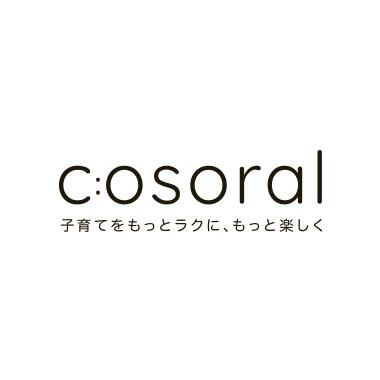 株式会社cosoral